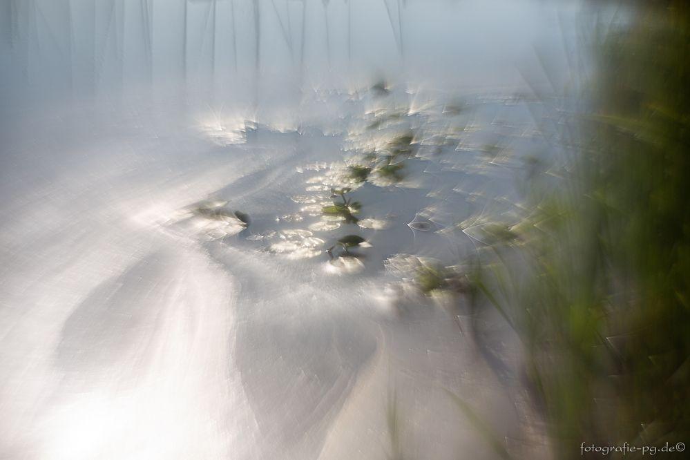 ... Der Silbersee ...