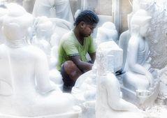 Der Skulpteur