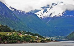 Der Sognefjord