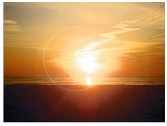 Der Sonne entgegen...