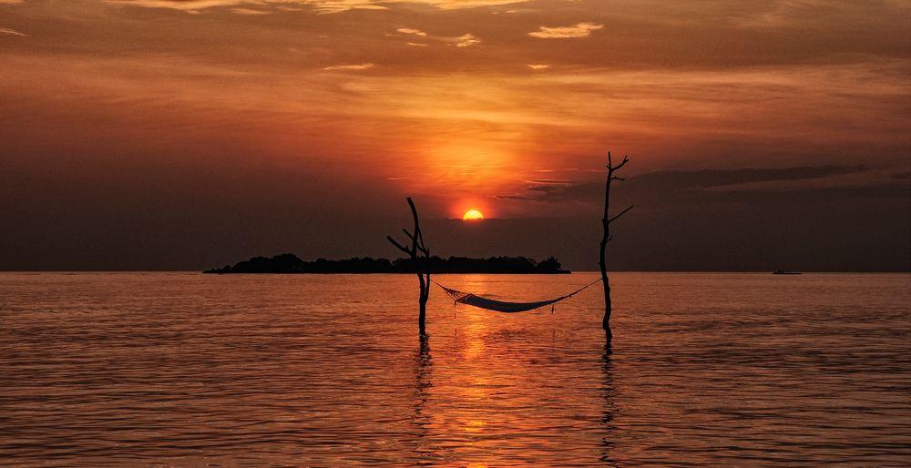 Der Sonne entgegen - vacanza -vacances -