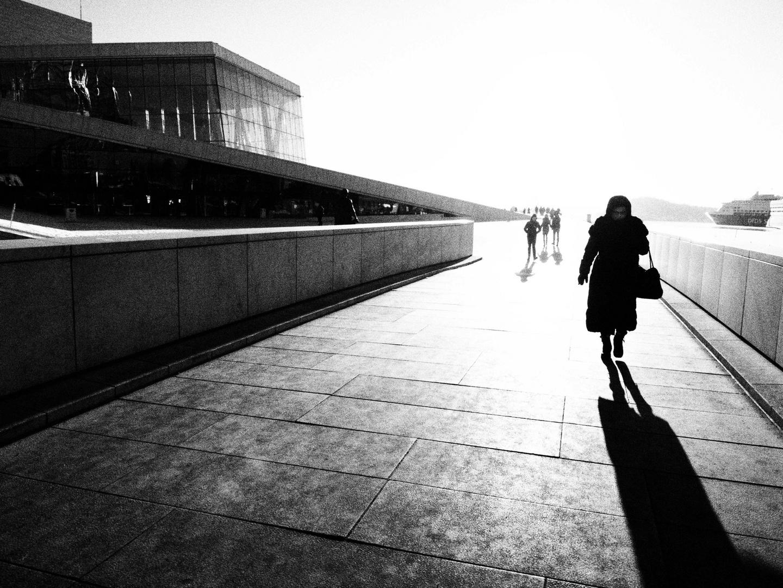 Der Spaziergang