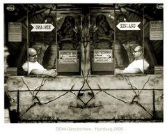 Der Spiegel seiner selbst - oder: die Blaupause