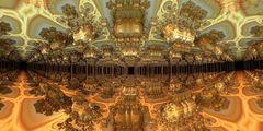 Der Spiegelsaal