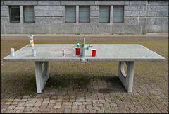 Der Spieltisch