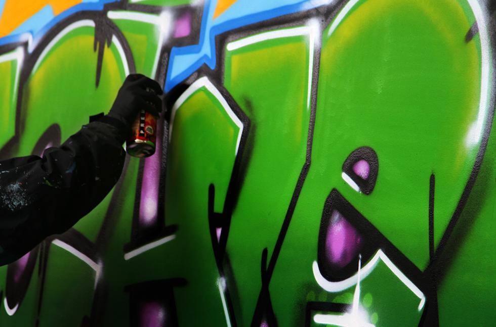 der Sprayer
