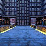 der Sprinkenhof in Hamburg