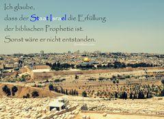 der Staat Israe