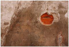 Der steinerne Mund