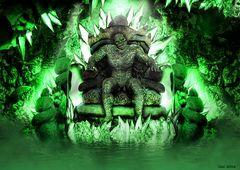 Der steinerne Thron
