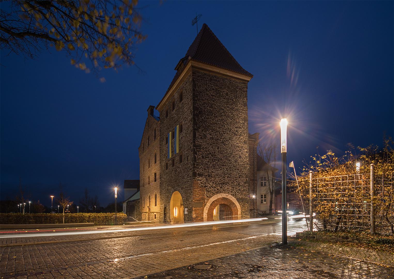 Der Stendaler Turm...