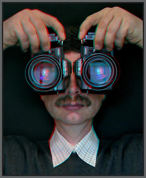 Der Stereofotograf