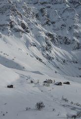 der stille Berghof...