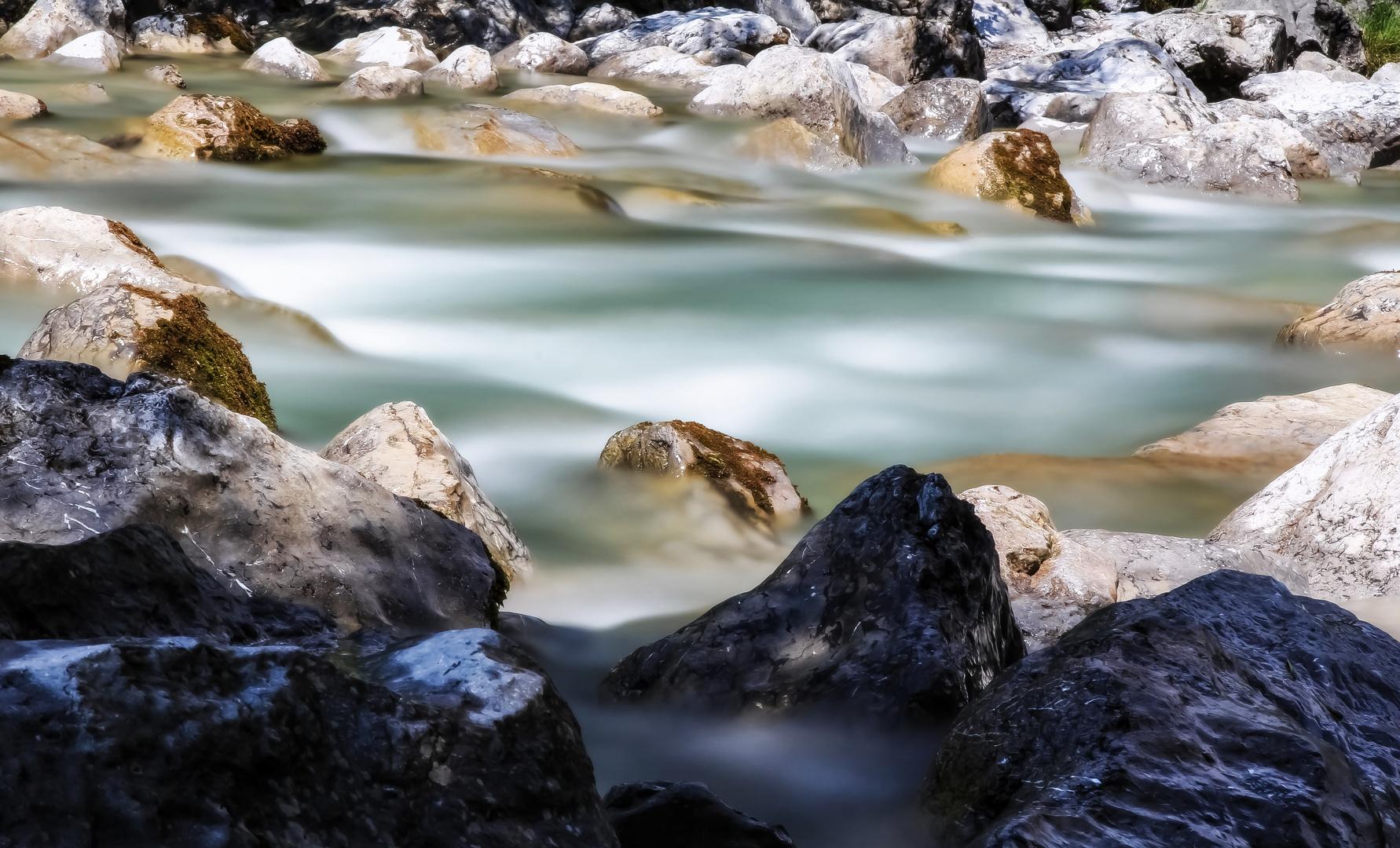 Der stille Fluss