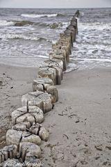 Der Strand auf Zingst