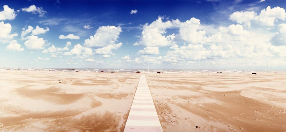 ... der Strand des Lebens ....