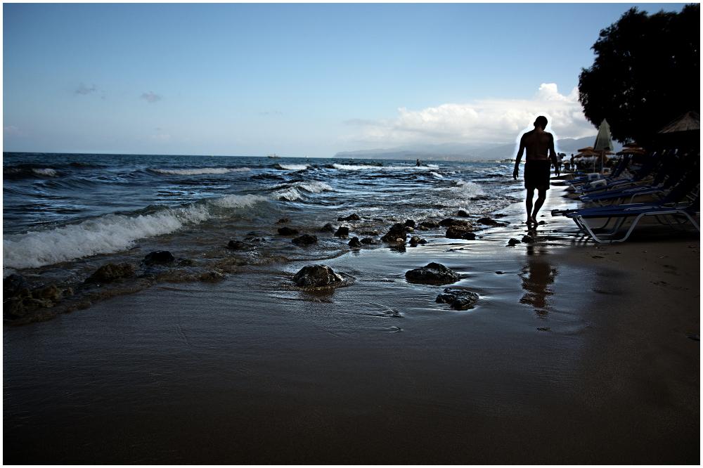 Der Strandläufer