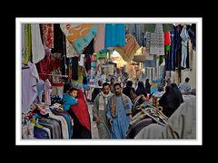 Der Suk von Luxor 2
