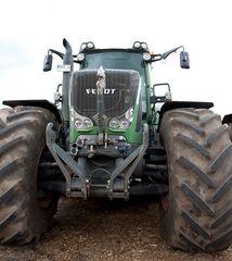 der Super-Traktor