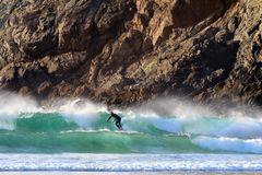 ~ Der Surfer ~