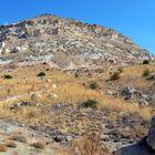 Der Tafelberg in Kappadokien