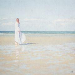 der Tag am Meer...