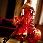 Der Tanz der Rose