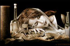 Der tausendjährige Schlaf ....