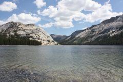 Der Tenaya Lake...
