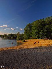 Der Ternscher See
