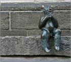 Der Teufel von St. Marien zu Lübeck ...