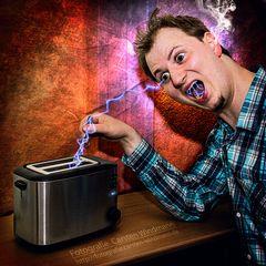 *** Der Toaster und Ich ***
