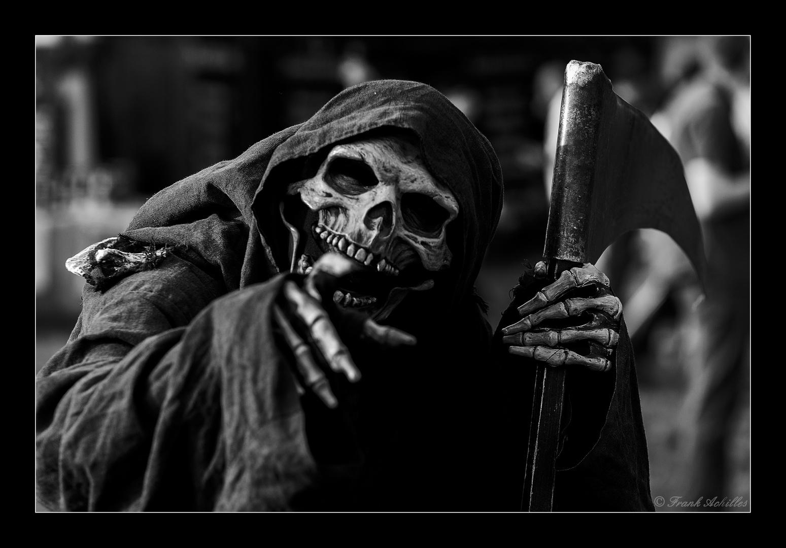Tod Bilder