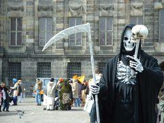 Der Tod in Amsterdam