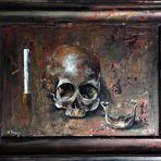 Der Tod in Kupfer