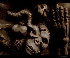 Der Tod kennt keinen Schmerz