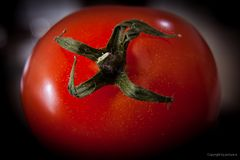 Der Tomatenwinker.