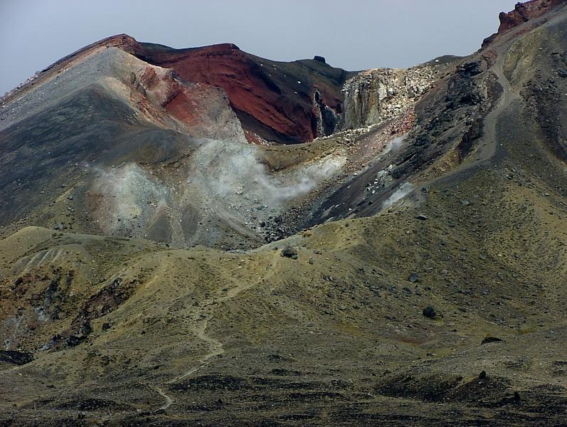 Der Tongariro