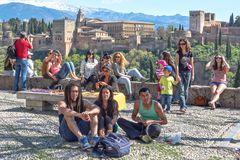 Der Tourismus - das Klischee