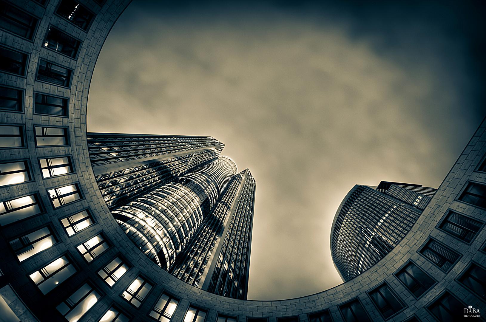 Der Tower 185