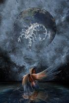 """"""" Der Traum der Sterne """""""