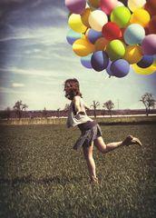 Der Traum vom Fliegen....I