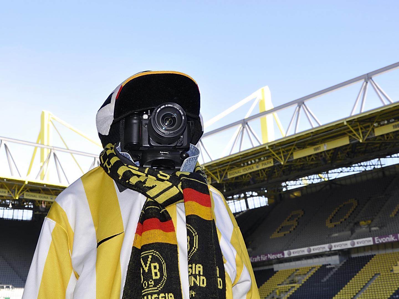 Der treuste BVB-Fan