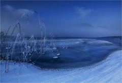 Der trübste Winter seit Wetteraufzeichnung