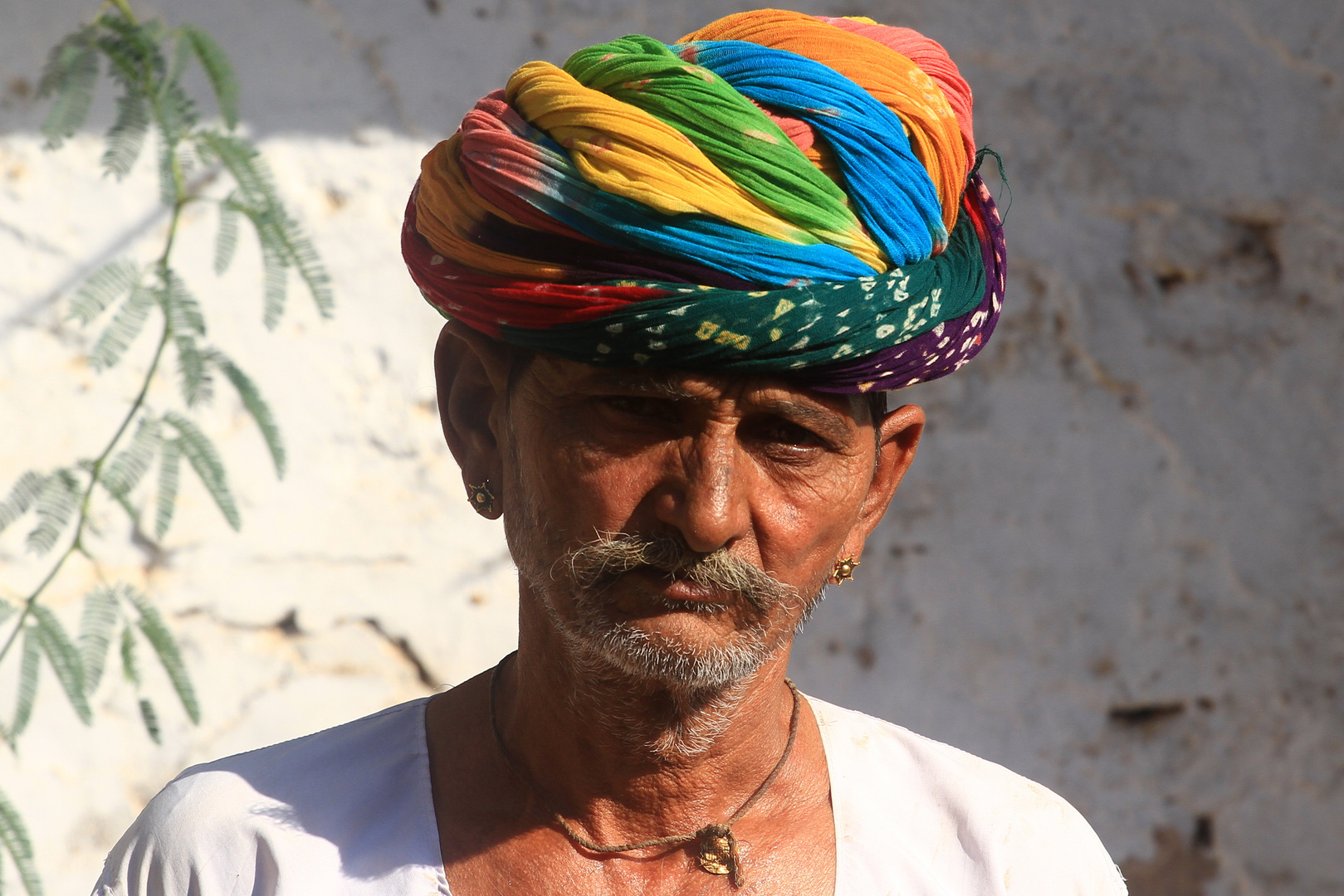 Der Turban des Töpfers