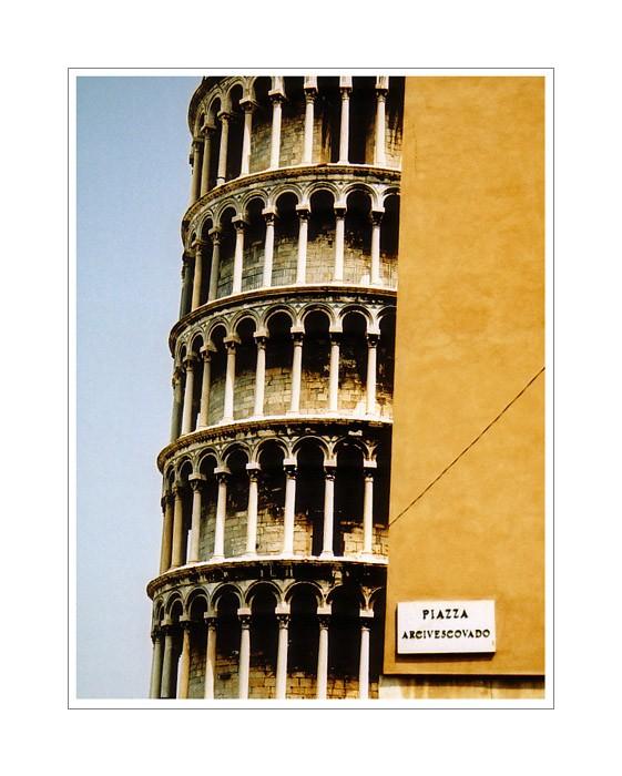 - Der Turm -