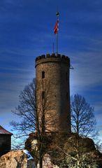 Der Turm...