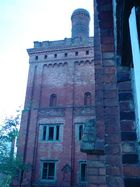 Der Turm des Ankers