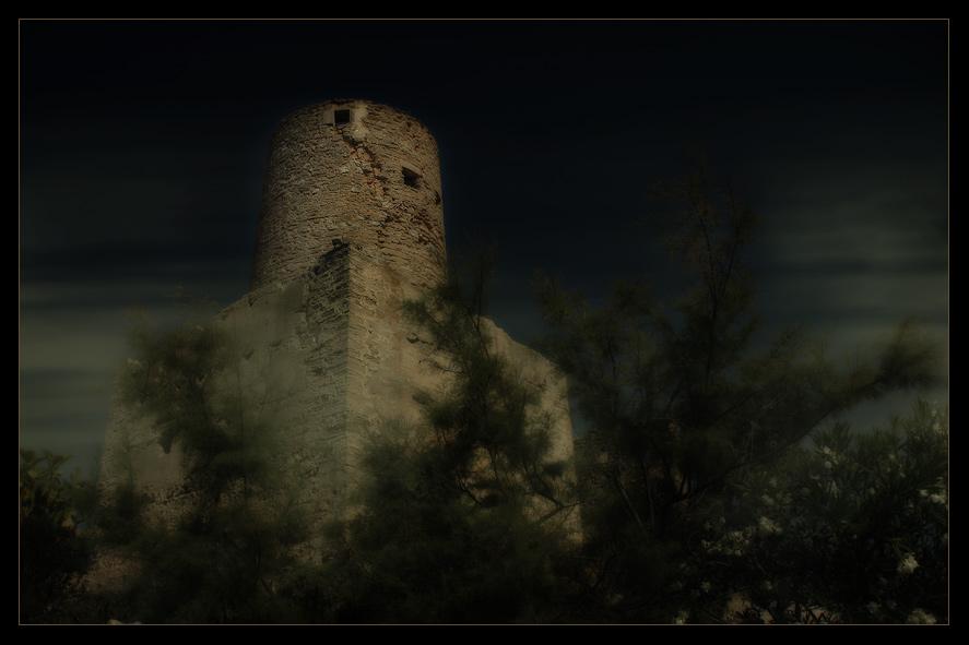 Der Turm des Vergessens..........