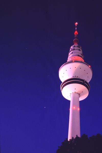 Der Turm und die Sterne